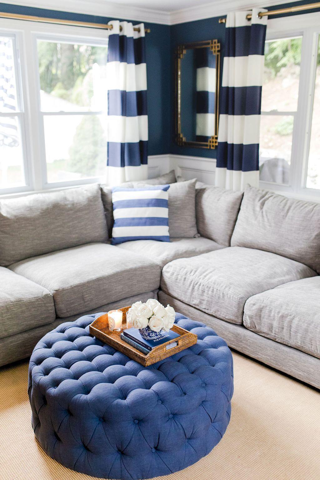 80 Cozy Coastal Living Room Decorating Ideas  Coastal Living Simple Coastal Living Room Designs Design Ideas