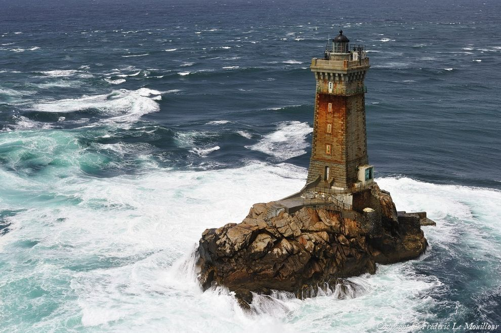 Самые красивые маяки мира фото