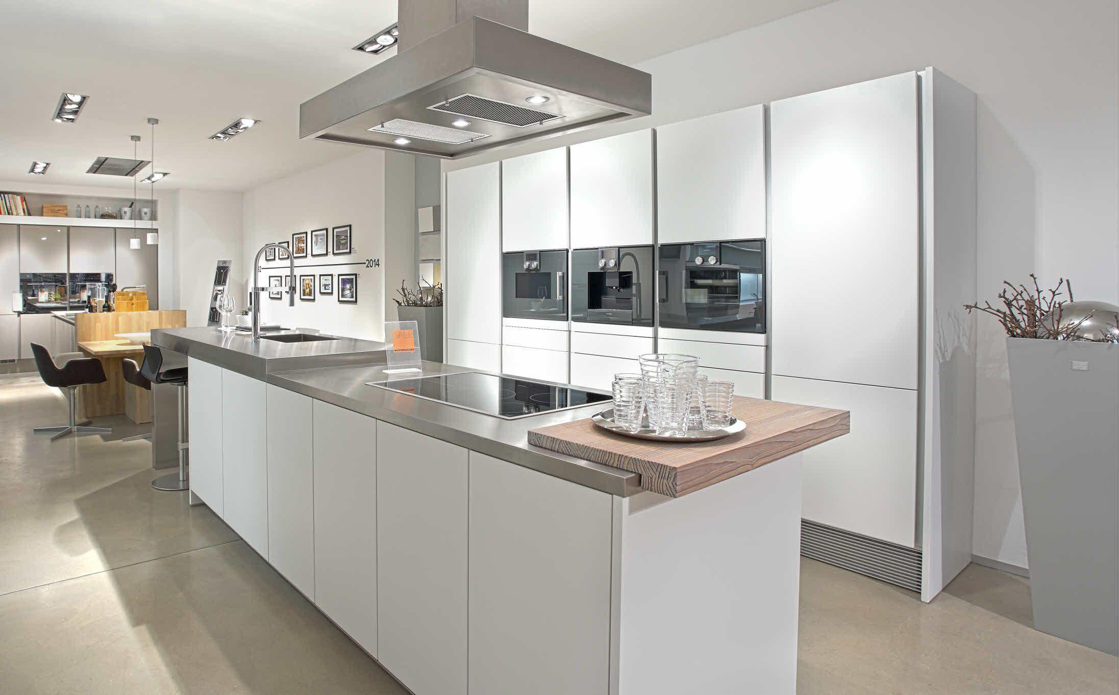 Kitchen Ideas Kuchenstudio Moderne Kuche Moderne Weisse Kuchen