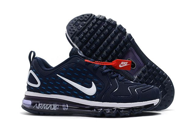 best sneakers e1f20 1d8a4 Mens Nike Air Max 720 KPU Shoes 41JM