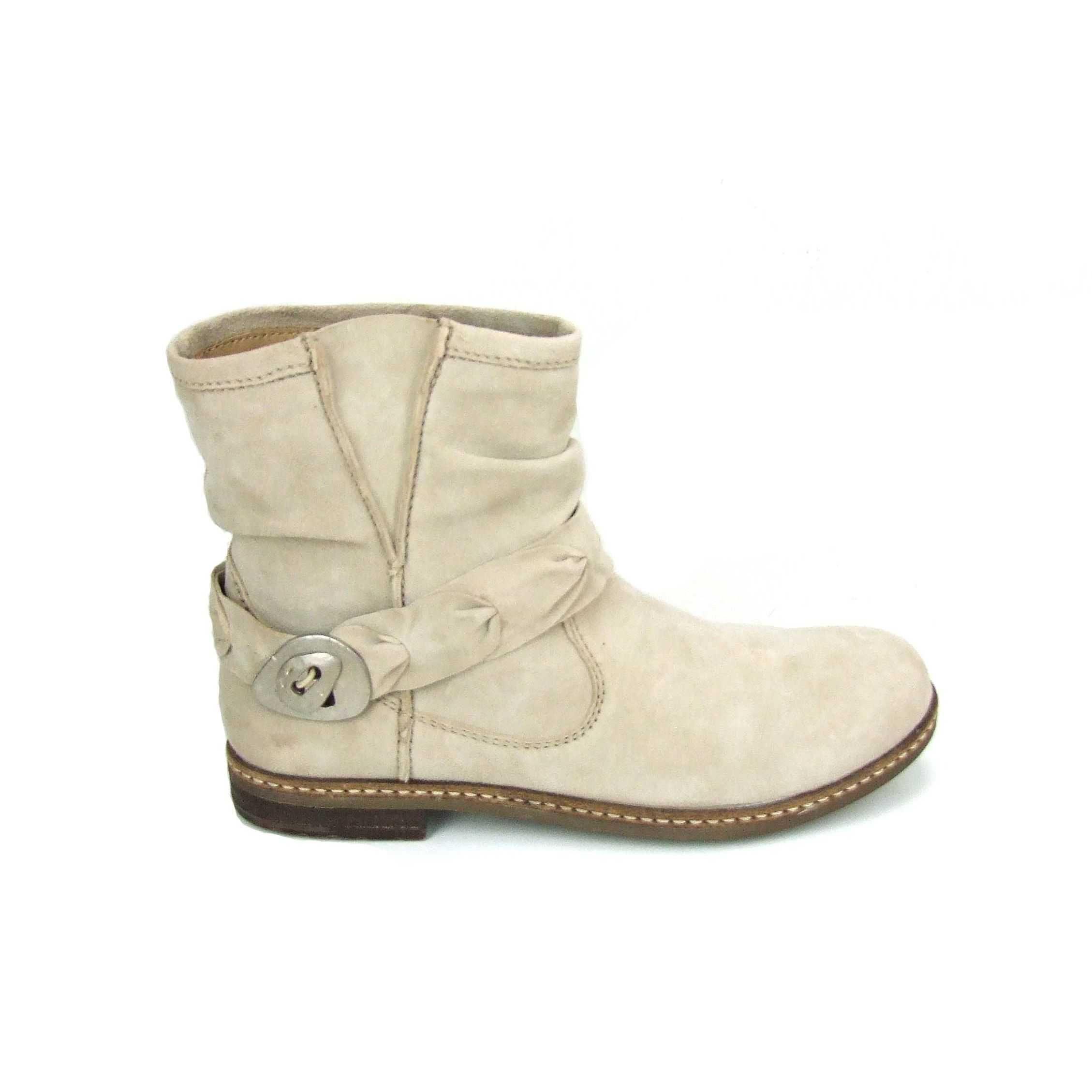 Descuento Brand New Unisex Manfield Manfield / Dolcis - Botas para mujer Size: 36 Muchos estilos Gtqhwxvmy