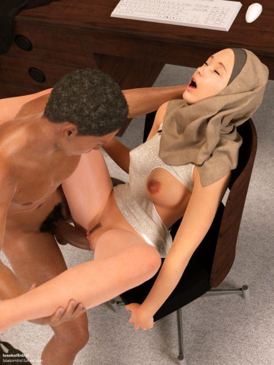 new nude jilbab