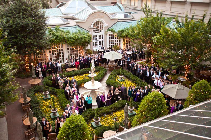 A Spring Wedding At The Fairmont Hotel Sarah Jason Engaging