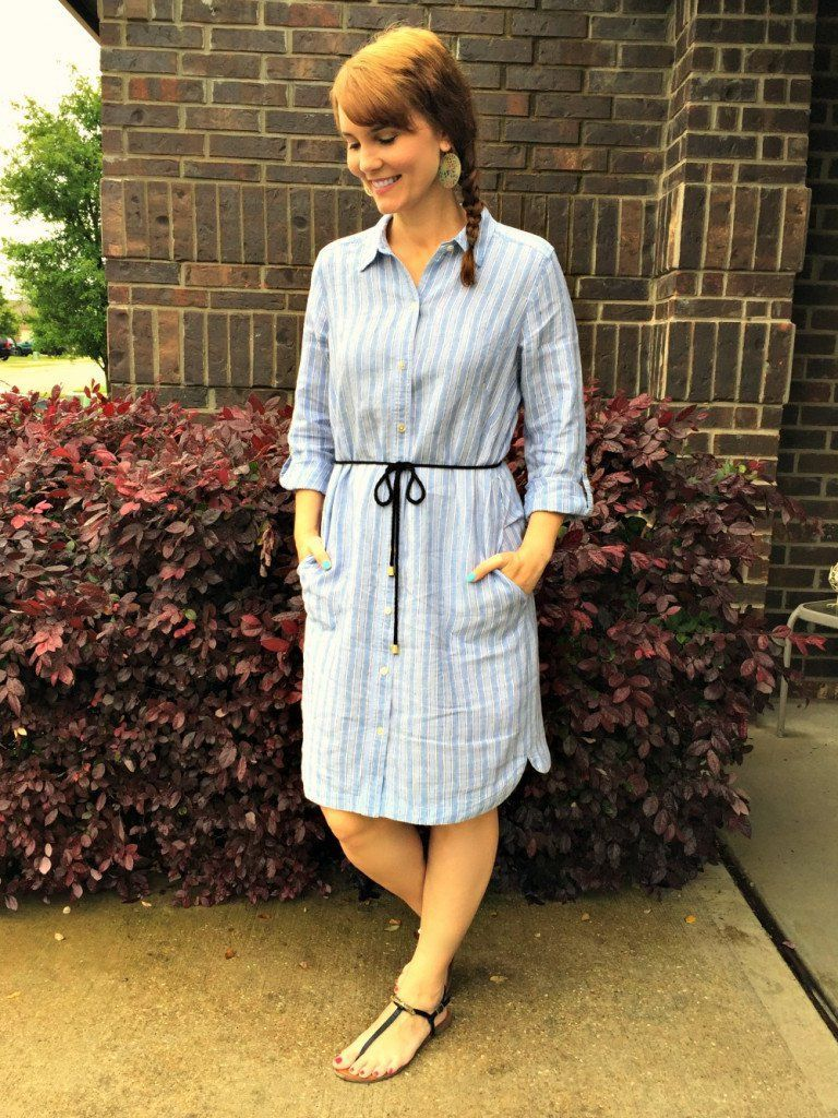 3 Shirt Dress Outfits For Spring Summer Mom Fabulous Spring Outfits Shirt Dress Outfit Shirt Dress [ 1024 x 768 Pixel ]