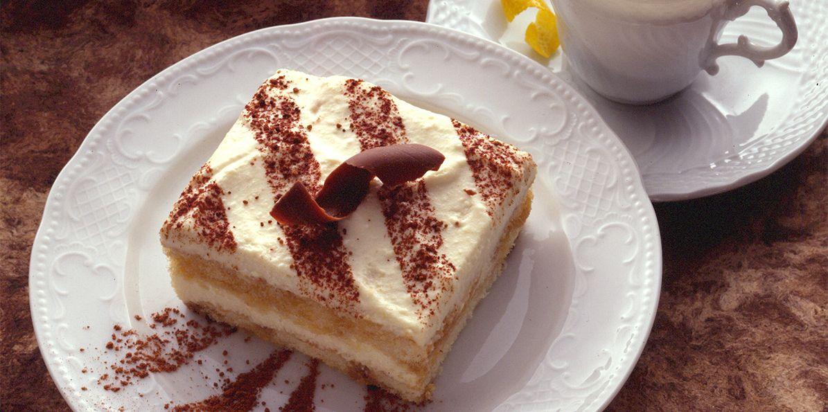Tiramisu Recipe With Ricotta Cheese.Appetizers Side Dishes Recipe Trifle Dessert Recipes Desserts No Cook Desserts