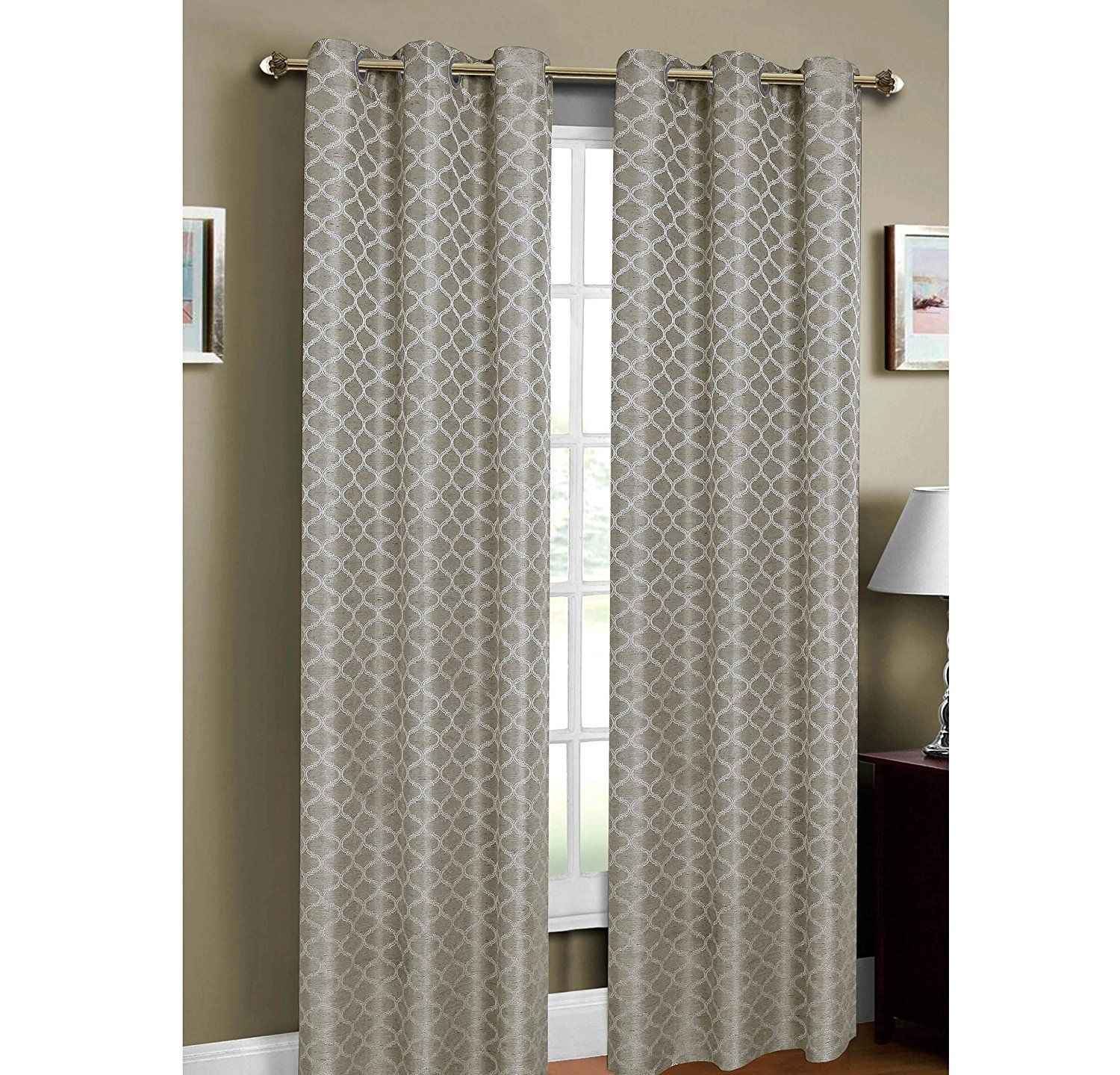 curtainsteal yellow patterns patterned concept window impressive white like teal to mix pro how image elegant pattern room curtain full size sheer of for trellis curtains voile living