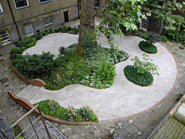 """""""Stationers' Hall and Garden"""" - Londres https://www.facebook.com/flavia.nirigoyen/photos_albums"""