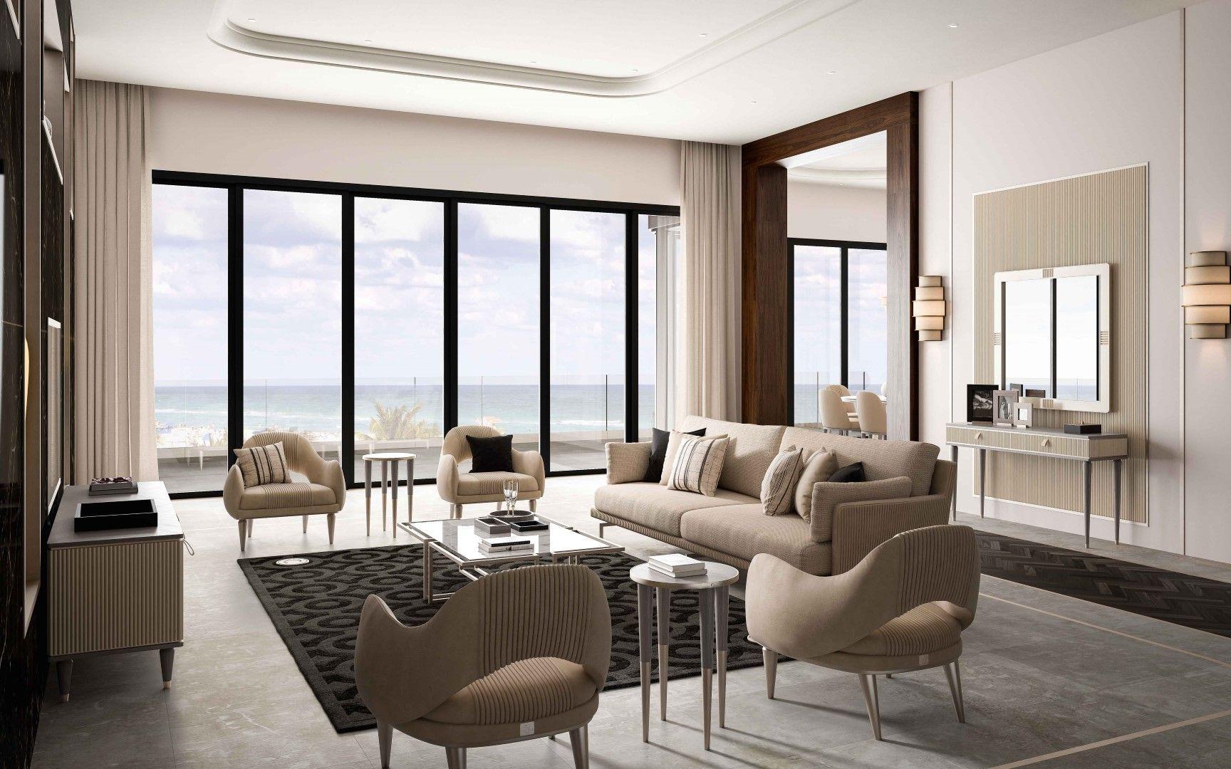 Ottimo Brings Luxury Italian Furniture Brand Cipriani Homood To India The Architects Diary Luxury Italian Furniture Italian Furniture Brands Luxury Furniture