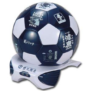 豊天サッカーボール型冷温庫4Lポイント【楽天市場】