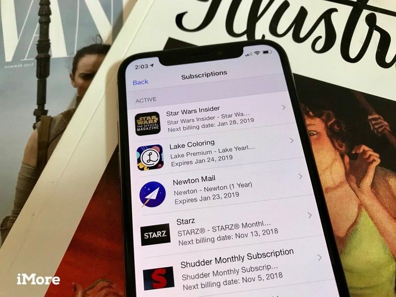 How to cancel a subscription on your iPhone or iPad (With