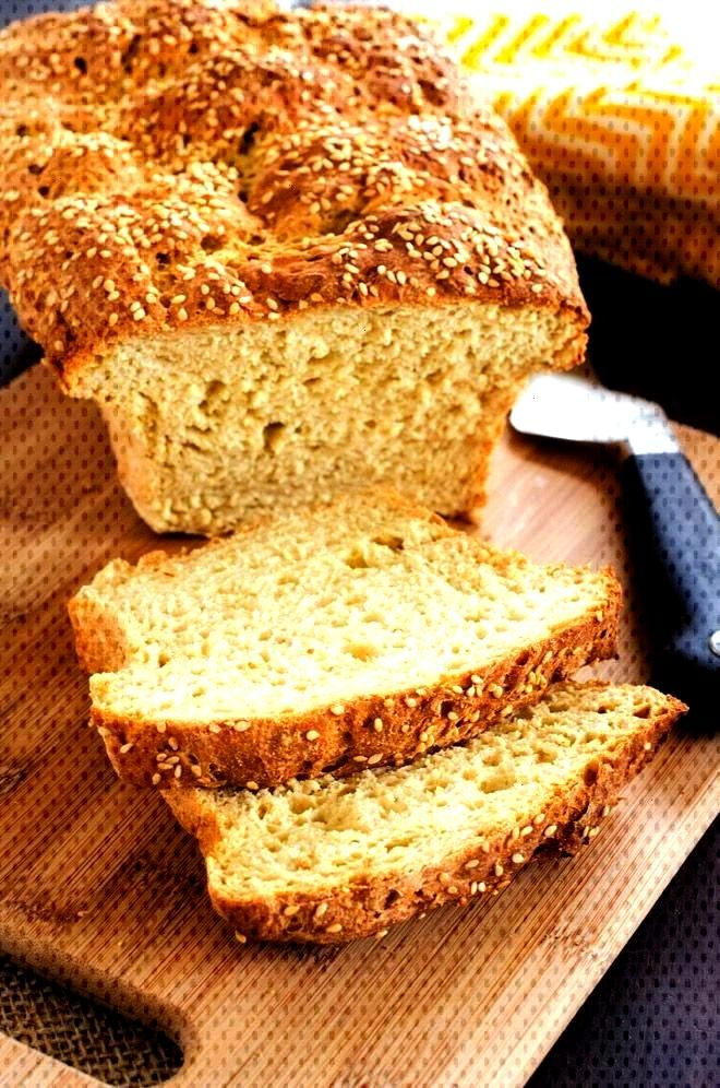Bread- GREAT GF SITE!! Wheat Belly Reference -Quinoa Bread- GREAT GF SITE!! Wheat Belly Reference -