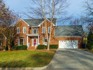 If you're looking to spread your wings and purchase a bigger house, this home is worth looking into! Click the picture for more information on this Elon, NC home!