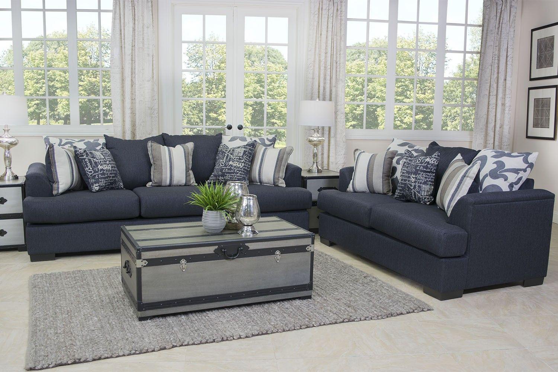 Passport Living Room Mor Furniture For Less Living Room Sofa