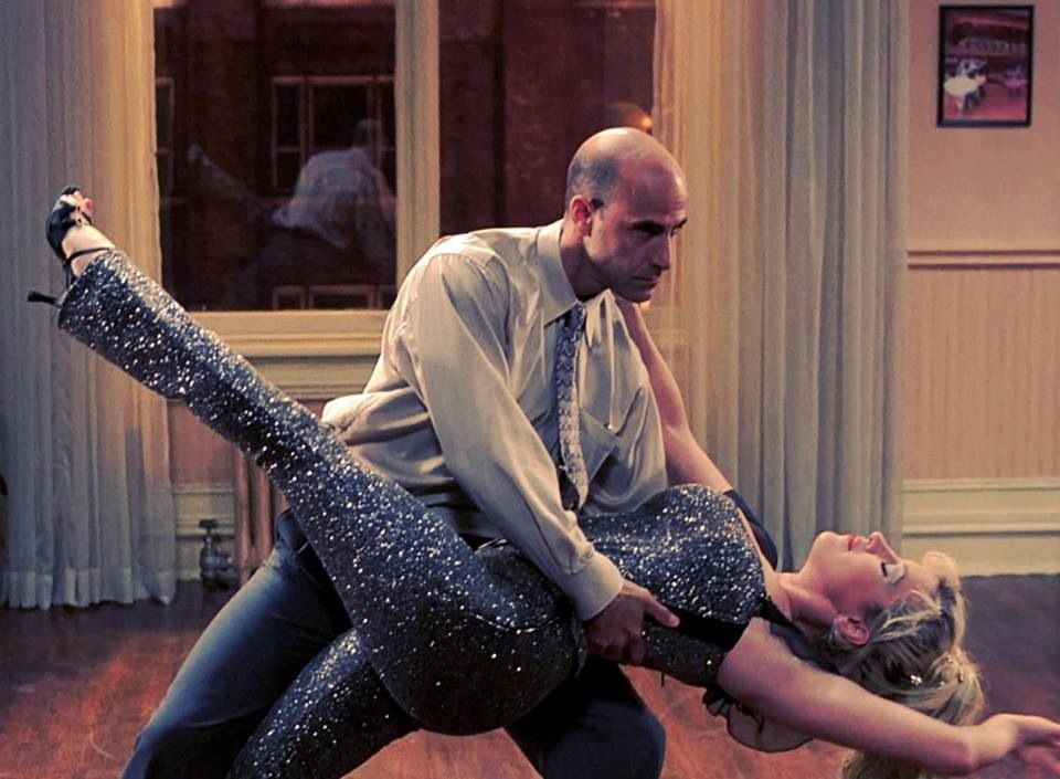 Shall We Dance Movie Wallpapers: Watch Clips Now At Miramax