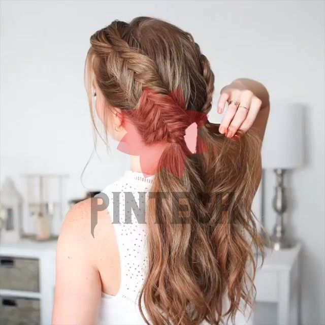 Braid Tutorial Haar Tutorial Video Tutorial Braids Braid