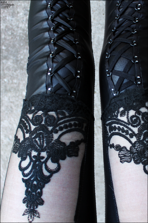 Victorianna Gothica theme on October 18th 2014 at ttp://www.club-rub.com and http://www.clubtickets.com/gb/2014-10/18/victorianna-gothica Macbeth leggings
