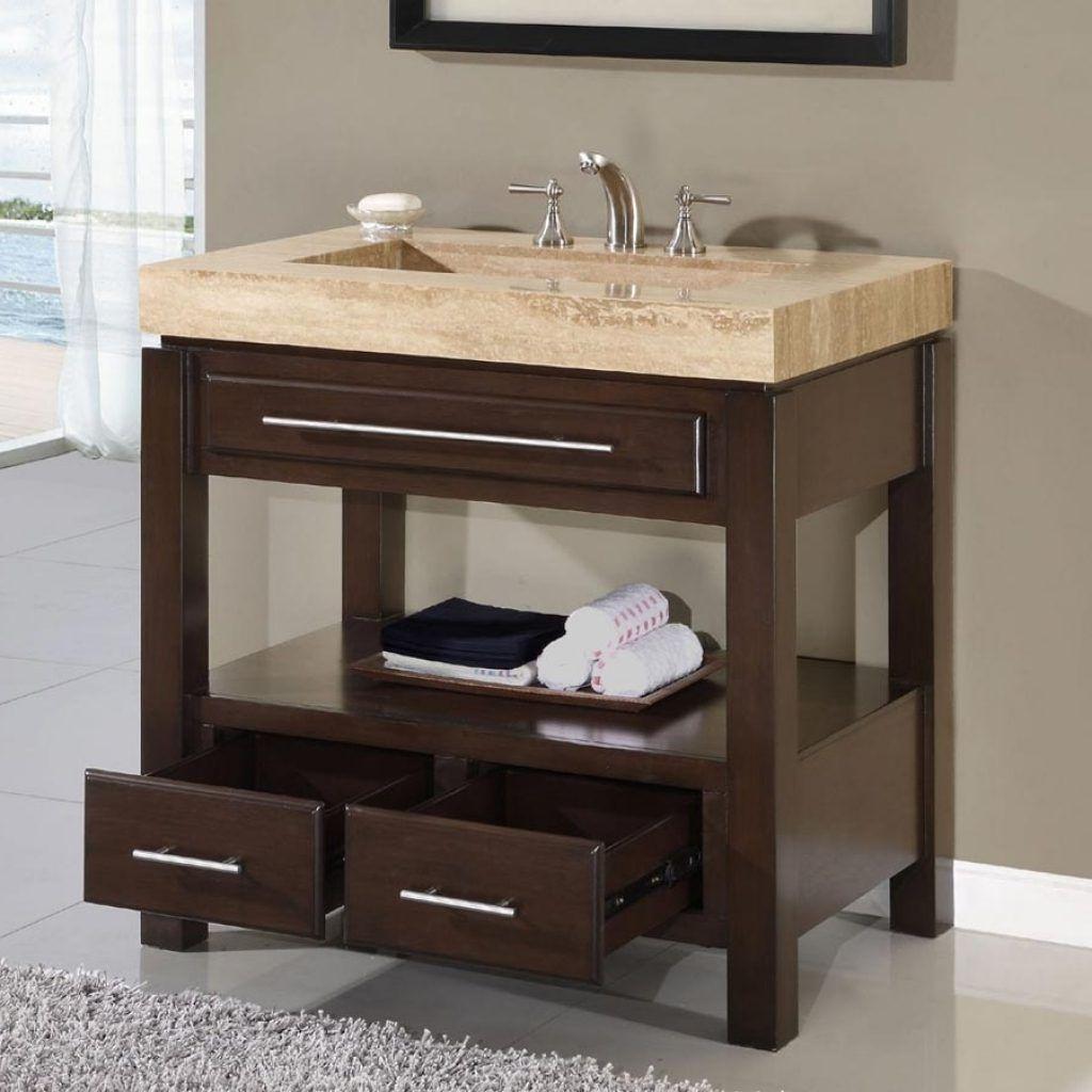 Single Bathroom Vanities Under 300 Bathroom Furniture Single Bathroom Vanity Single Sink Bathroom Vanity