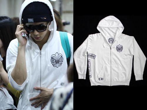 f02f4fb4dcc8 chrome hearts white hoodie