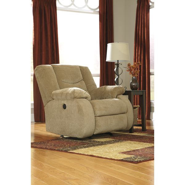 Sand Rocker Recliner | Brianu0027s Furniture