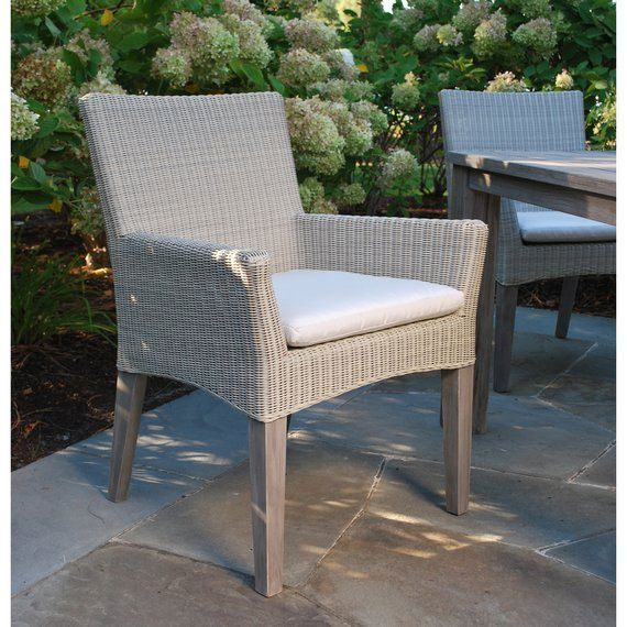 Kingsley Bate Paris Dining Chair 26w X 26 D Comes In