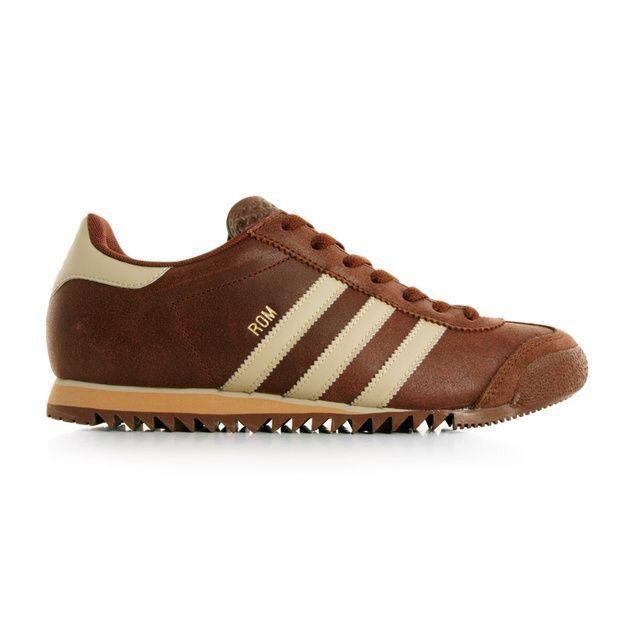 Seminario solo liebre  adidas Originals Rom: Brown | Zapato de vestir hombre, Calzado hombre,  Botas zapatos