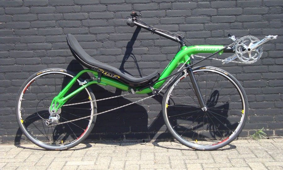New Recumbent Owner High Baron Parts And Accessories Bicycle Bike Bicycle Parts And Accessories