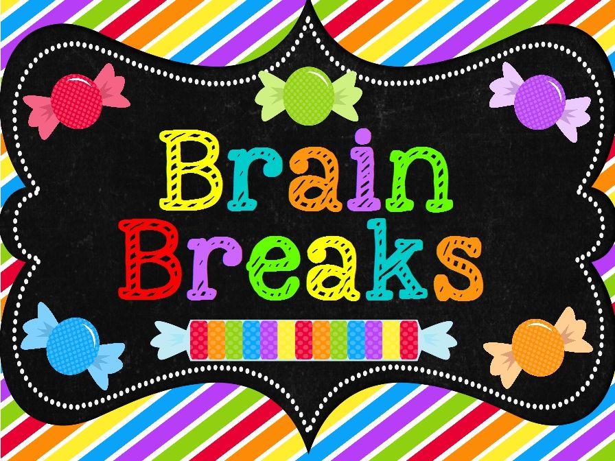 Download Brain Break in Upper Elementary!!   Classroom incentives