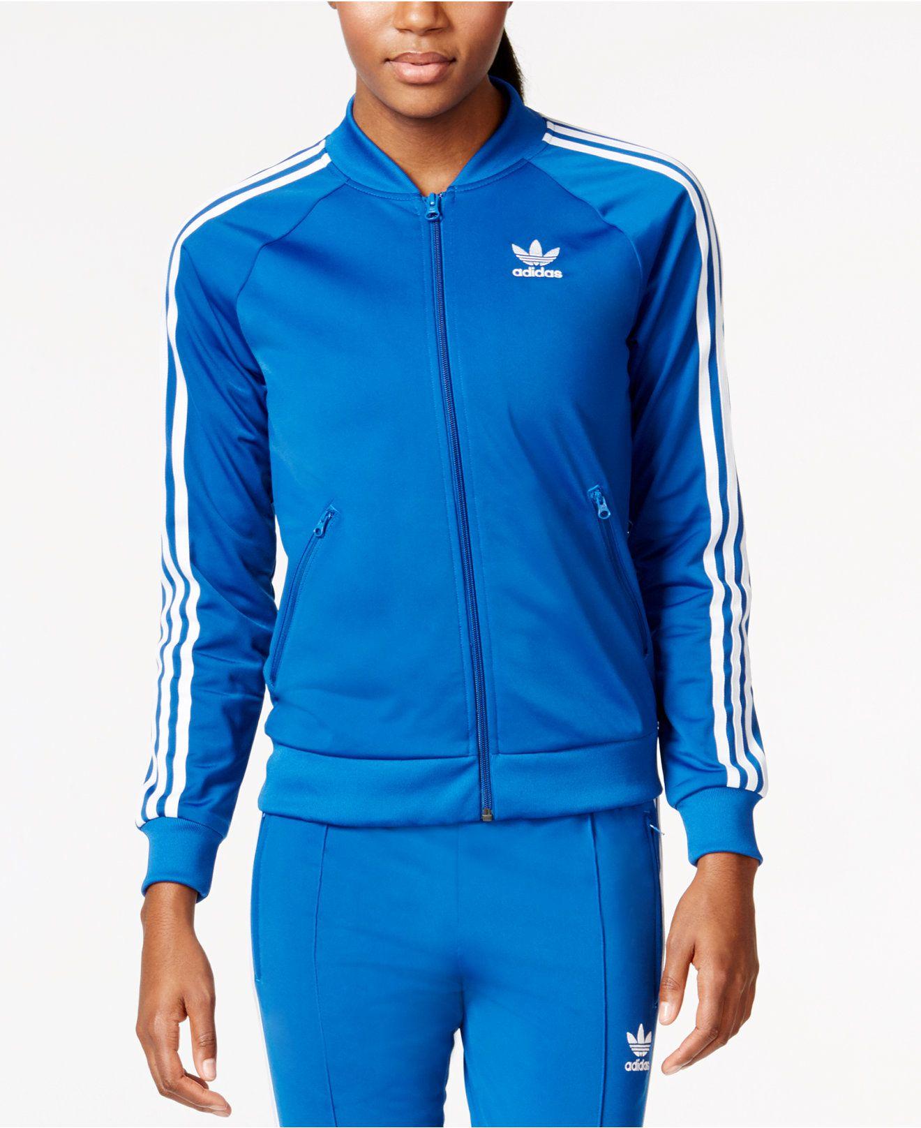 adidas Originals Supergirl Track Jacket   Blazer jackets for