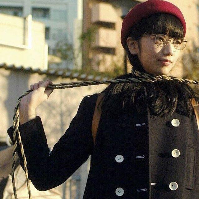 赤の章」明日から放送開始✓ 小松菜奈