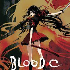 Blood – C