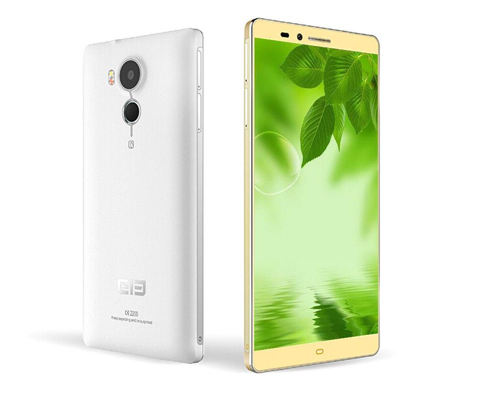 Chinadroid Elephone Vowney Ecra De 5 5 2k 4gb De Ram E Helio