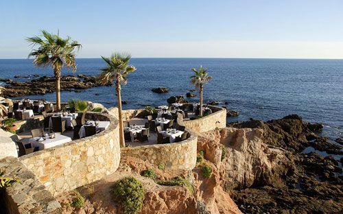 14 Most Romantic Restaurants In Los Cabos Luxury Villa
