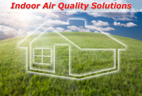 Indoor Air Quality Services in Columbus OH Indoor air