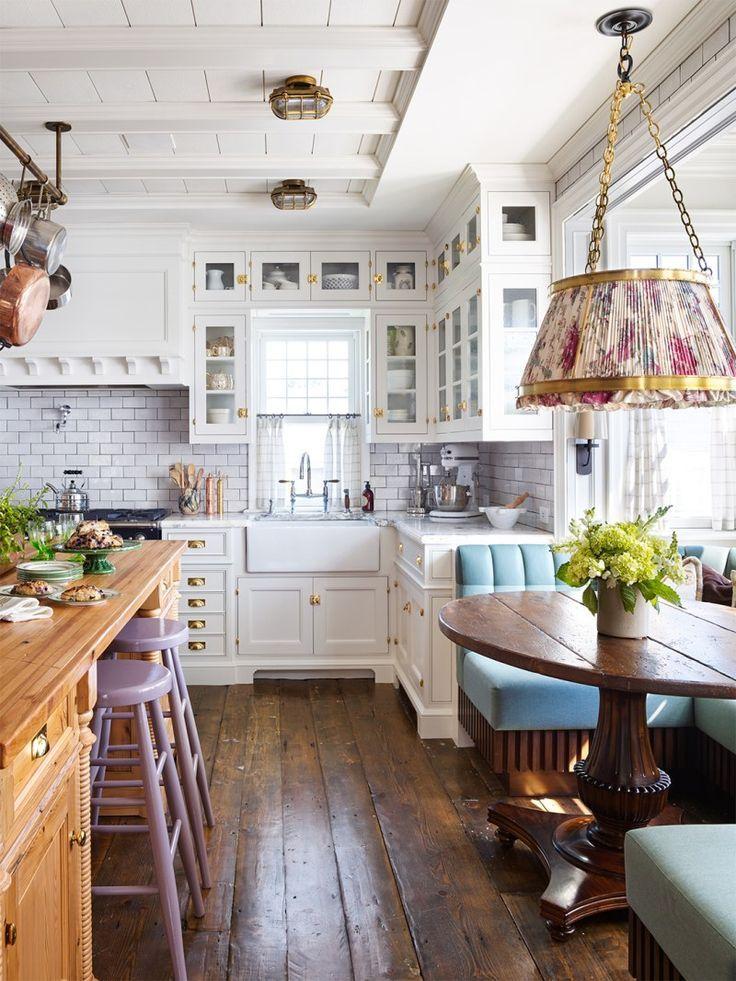 Barbara Sallick's 5 Best Kitchen Renovating Tips