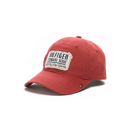 Tommy Hilfiger Cap Baseball Caps Fashion Tommy Hilfiger Tommy Hilfiger Man