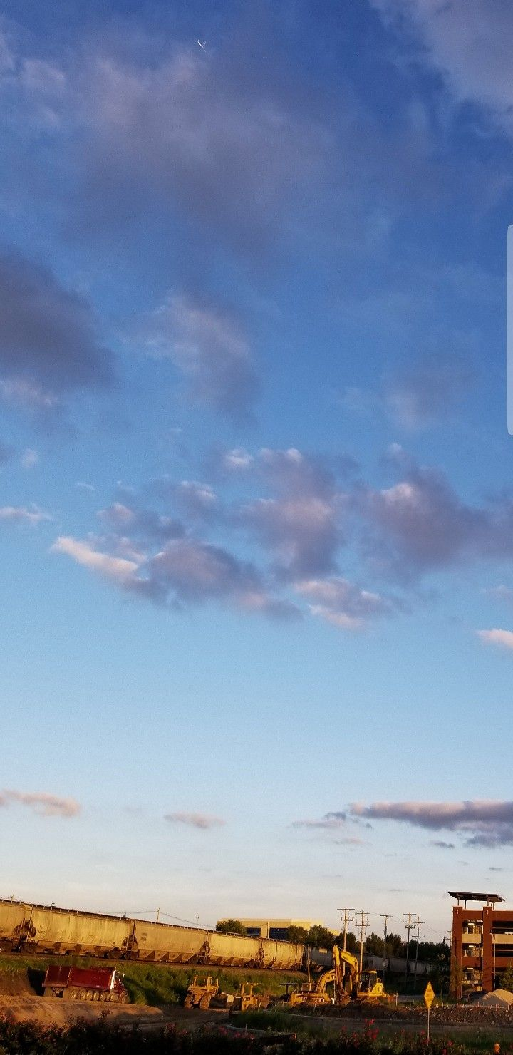 Clouds Galaxy S8 Infinity Wallpapers Pinterest Galaxy S8