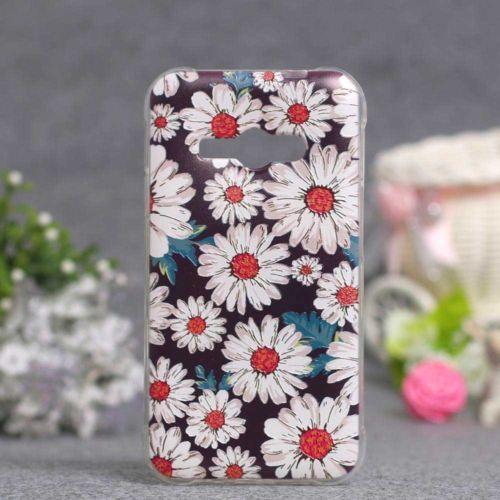 for Samsung Galaxy J1 ACE 3D Patterned Soft Rubber TPU Back Skin Case Cover  https://t.co/LvdNyAW7M3 https://t.co/Z1IIxn6cG4