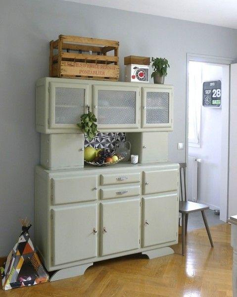 L Objet De Mon Attention Brocante Et Mobilier Vintage Boutique Arredamento Anni 50 Mobili Vintage Arredamento