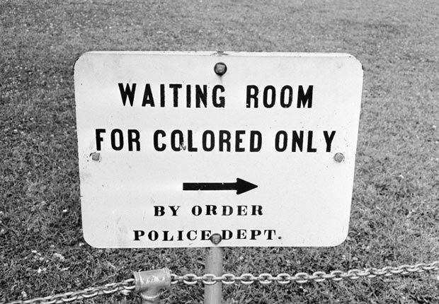 Bathroom Signs History 1963 retrospective: the struggle for civil rights | history