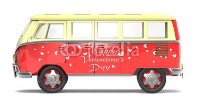 bus #valentinesday #love
