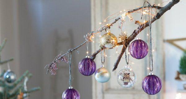 Kerstdecoraties Met Rood : Kerst 2016: intratuin 5 kerst trends 2016 u2013 mystieke bos