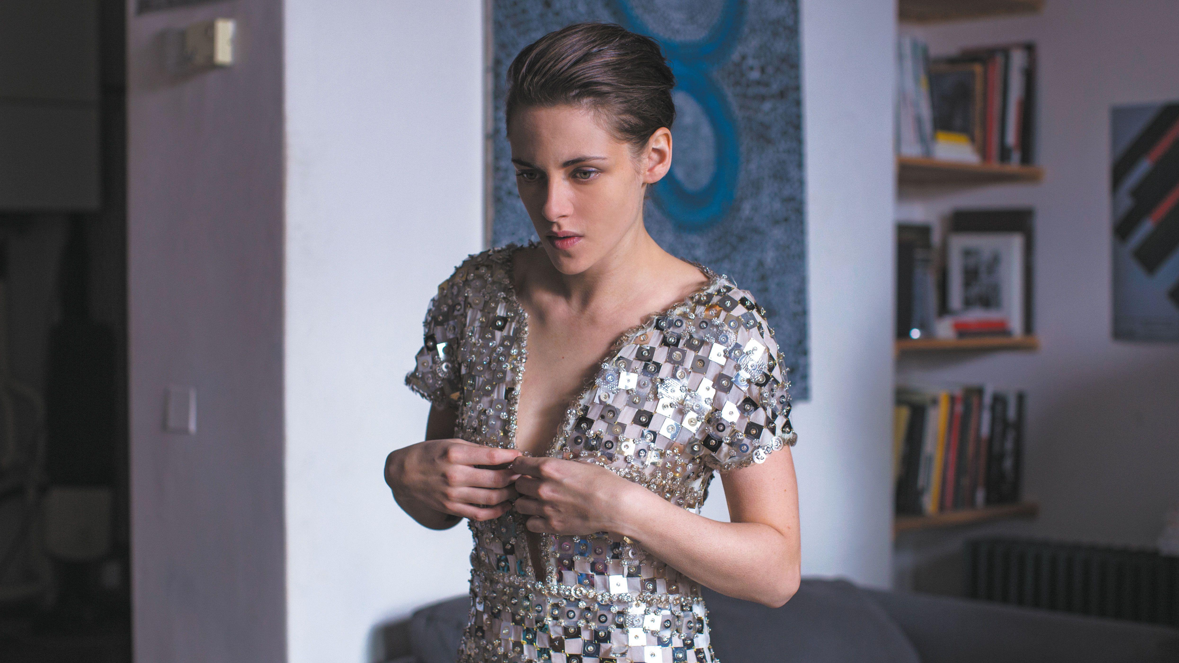 Inside The Dark Glamorous World Of The Kristen Stewart Flick