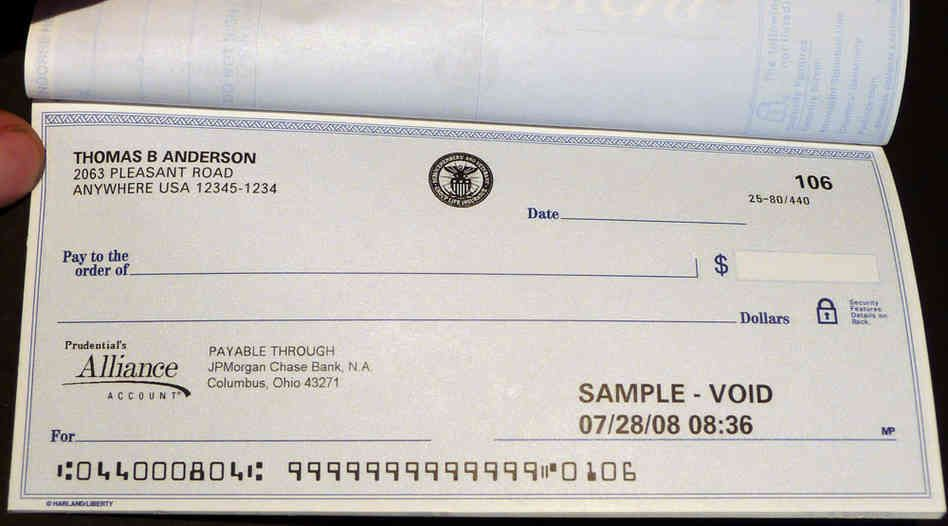 This Pin Of A Check Is Just Like That Of The One That Mama Receives As Her Husband S Life Insurance This Depicts Walter Insurance Check Chase Bank Prudential