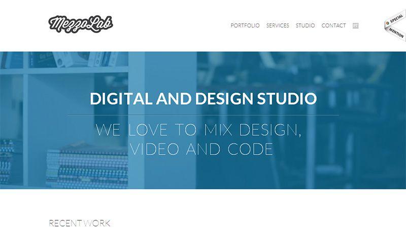 Anatomy of Colors in Web Design: Pure As Snow White #website #webdesign #design www.foundryprogram.com