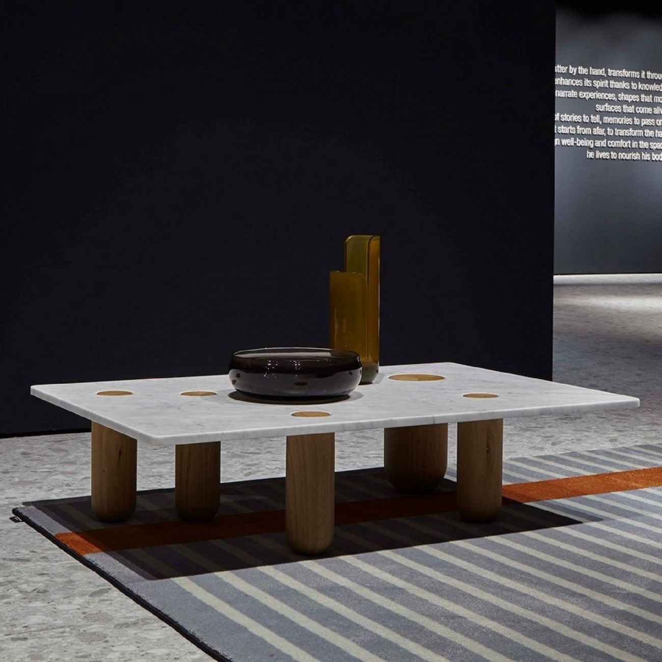 Antonio Lupi Coffee Table Tattahome Stone Coffee Table Coffee Table Coffee Table Design [ 1300 x 1300 Pixel ]