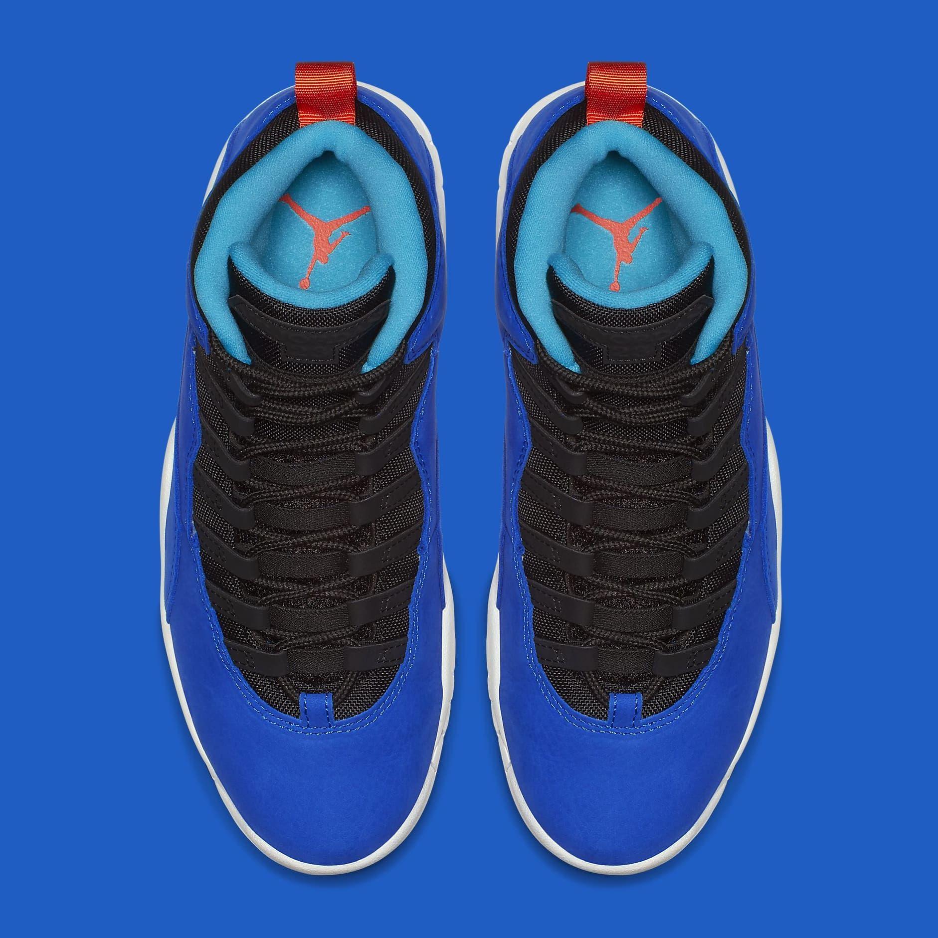 new products 348c8 e6e1c Air Jordan 10 X Tinker Huarache Light Release Date 310805 ...