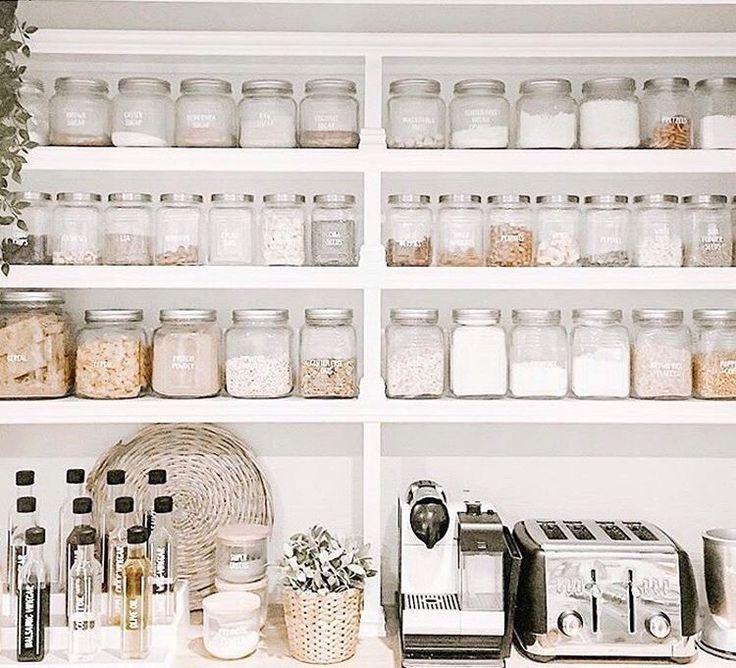 zero waste gift pack in 2020 beautiful pantry zero waste kitchen plastic free on kitchen organization zero waste id=28635