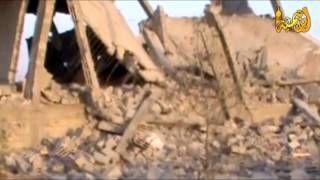 مشاهد جرائم الجيش المصري في سيناء
