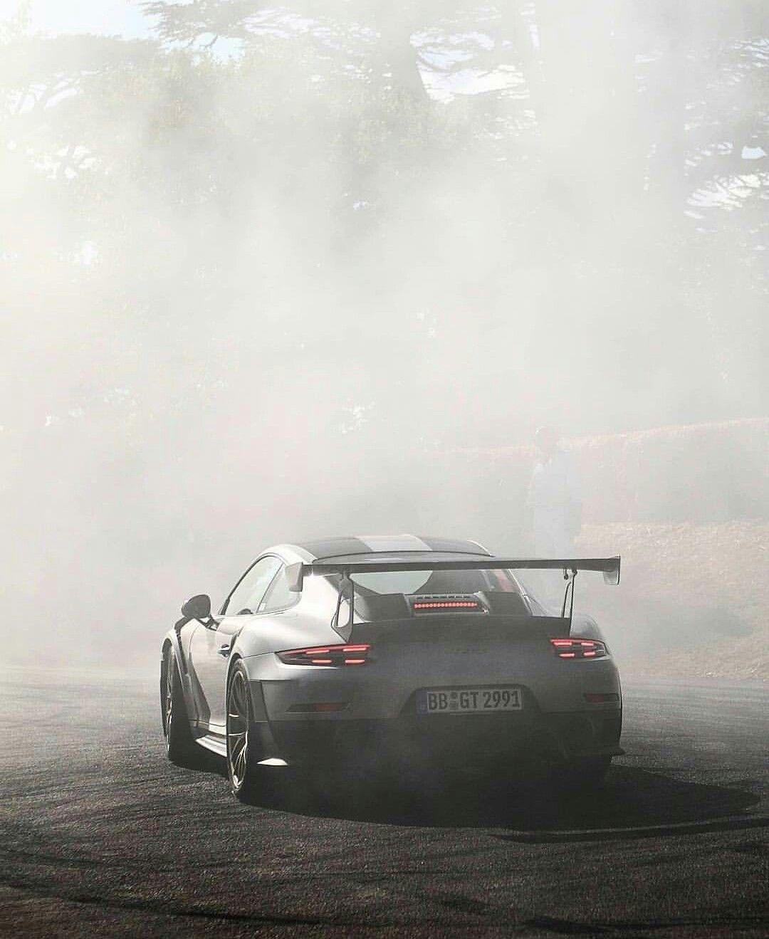 Porsche Gt2 Rs Auto
