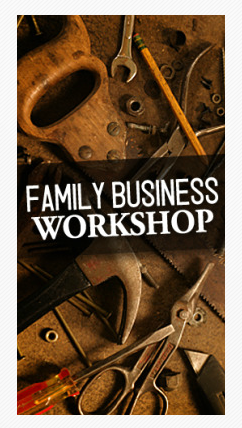 FREE Audio Download By Gregg Harris | Family Business Workshop